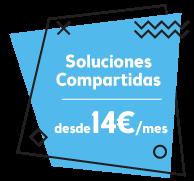 soluciones compartidas en TeixWebStudio Mallorca