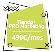 tienda pro-marketing