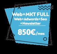 web full TeixWeb Studio Mallorca