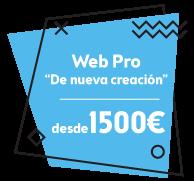 web pro TeixWeb Studio Mallorca