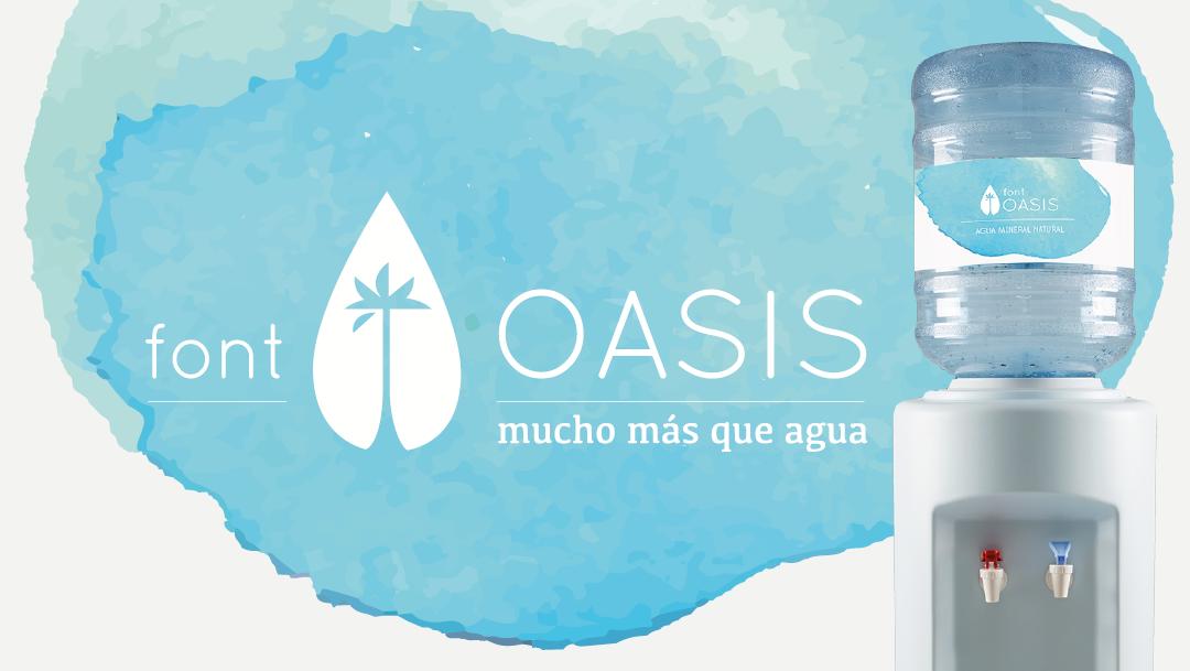 Font Oasis