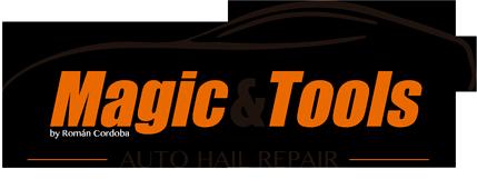 Magic&Tools Auto Hail Repair Palma de Mallorca