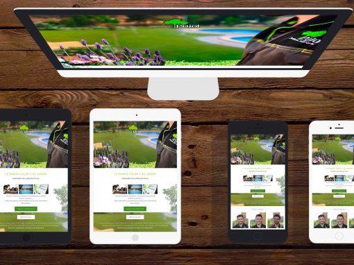 Jardinería Mallorquina Pujol – Diseño web y Sesión fotográfica