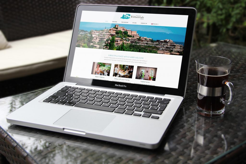 Hotel Villaverde TeixWeb Palma de Mallorca