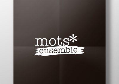 Mots Ensemble