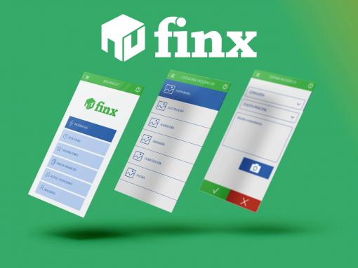 Finx – La App para los administradores de fincas