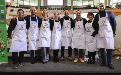 """""""Una degustación de Marketing"""" en la feria de HORECA 2018 en Palma de Mallorca"""