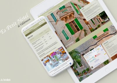 Es Petit Hotel Valldemossa