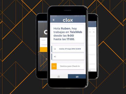 CloxApp